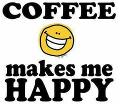 Yes! I have to have my coffee in the morning ❤❤