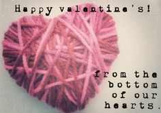 Sending love to all our supporters and friends!