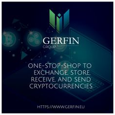 🌟 Gerfin is one of the fastest-growing and most popular cryptocurrency exchanges. Their service provides the best crypto-to-fiat rates and supports over a hundred cryptocurrencies available for exchange. Best Crypto, Identity Protection, About Twitter, Web Platform, Crypto Coin, Social Media Pages, Fiat, Blockchain, Cryptocurrency