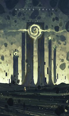 Andi Koroveshi - https://www.artstation.com/artist/andikoroveshi - http://icecold555.deviantart.com - https://www.youtube.com/channel/UCpNAgVWqI7XbWMZzfpaNOUA/videos -...