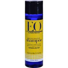 Eo Products Shampoo Chamomile And Honey - 8 Fl Oz