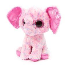Ty Beanie Boos Plush Ellie the Elephant