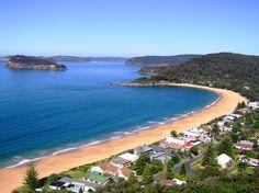 Pearl Beach, NSW, Australia
