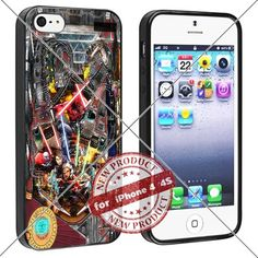 (Available for iPhone 4,4s,5,5c,5s,6,6Plus and Samsung S5,S6,S6Edge,S6EdgesPlus,Note4,5) Star Wars Pinball Cool Smartphone Case Covers Collector iphone TPU Rubber Case Black ILHAN http://www.amazon.com/dp/B018JPRMDA/ref=cm_sw_r_pi_dp_-0iNwb0N2B4MN