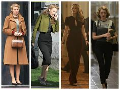 These Are A Few Of My Favorite Things: The Age Of Adaline Fashion