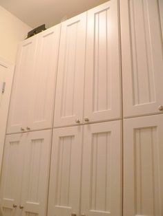 Kraftmaid pantry cabinet ...if I couldn't have a separate ...