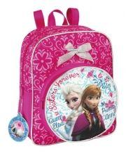 Mochila guardería de Frozen Disney...: http://www.pequenosgigantes.es/pequenosgigantes/4879774/proximamente-mochila-guarderia-de-frozen.html