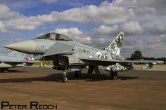 30+29 / German Air Force / Eurofighter EF2000