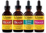 Buy Herbs Online - Healing Herbs & Herbal Supplements by Dr. Schulze