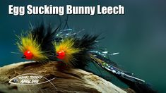 My Bunny style version of a classic pattern. Trout Fishing, Fly Fishing, Pike Flies, Steelhead Flies, Fly Tying, Streamers, Bass, Egg, Bunny