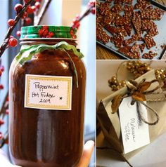 Yummy Presents: 40 Homemade Gifts from The Kitchn Recipe Roundup
