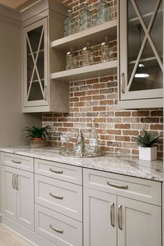 Replacing your kitchen cabinets are a big investment. Browse modern kitchen designs. Discover inspiration for your minimalist kitchen remodel or upgrade with ideas for storage, organization, layout…MoreMore #RemodelingBeforeandAfter #kitchenremodeling