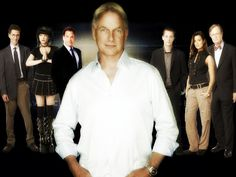 NCIS - the current team with Mark Harmon at the helm.  He just keeps getting better :)
