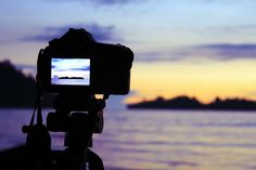 Canon Siluet by Sγɑʍsµℓ Pµтʀɑ on 500px