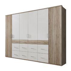 Kleiderschränke Archive - BOXSPRINGBETTEN ONLINE Lockers, Locker Storage, Divider, Cabinet, Room, Furniture, Home Decor, Closet, Clothes Stand