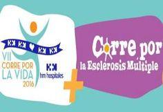Inscríbete en el Pack Solidario en donde accedes a las carreras Corre por la Vida y Corre por la Esclerosis Múltiple a un precio preferencial de 16 €