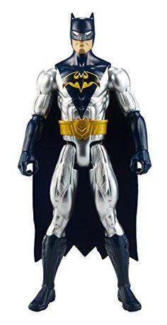 "DC Comics Batman Action Figure, 12"" Mattel"