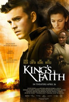 Kings Faith Movie Review
