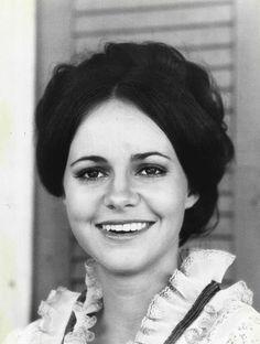 star amateur Sally