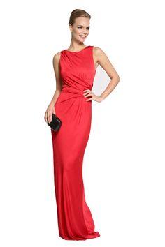 Dress & Go - Aluguel de vestidos de grandes estilistas | Vestido Elisa Rib