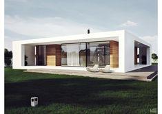 Patio house | Line Studio | Дизайн | Проекты | Архитекторы и дизайнеры | Архитектура, интерьер, дизайн в ежедневном формате. Theroom.ru