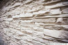 ARIOTA MANHATTAN Pierre Decorative, Texture, Wood, Crafts, Manhattan, Design, Walls, Floor, Manualidades