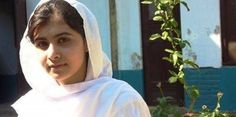 Malala Yousufzai  An 11-year old girl who had the strength to rise against the Taliban. She wrote about Taliban banning girls' schools in Pakistan's picturesque Swat Valley. She was awarded the National Peace prize and was nominated for the International Children's peace prize.