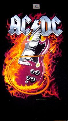 AC/DC Ac Dc Tour Iron Man 2 Bon Scott Stevie Malcolm Young T Shirt  Sizes 5x, 6x in Clothing, Shoes & Accessories, Men's Clothing, Dress Shirts | eBay