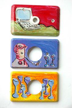 Interruptores figurativos