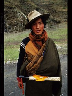 FACES OF TIBET | Flickr - Photo Sharing!