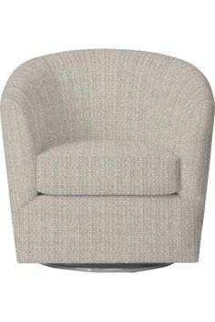 Home Decorators Collection Swivel Barrel Chair, Loveseats, Tub Chair, Accent Chairs, Detail, Room, Leather, Diy, Furniture