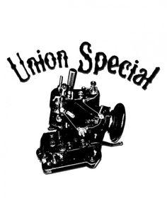 Union Special 43200Service No.I