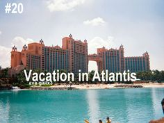check! cant wait to go back!