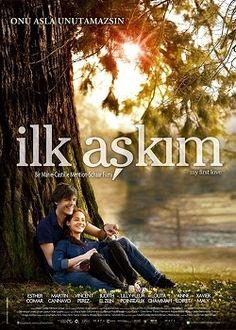 Ilk Aşkım - 2012 DVDRip XVid - Türkçe Dublaj Tek Link