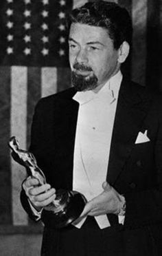 Paul Muni - Best actor 1937