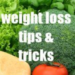 7 Weight Loss Tips And Tricks That Actually Work