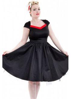 Slightly festive dress