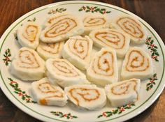 Old Fashioned Potato Candy - Mama used to let us make it. We would actually cut the sugar in with a wire thing used for making biscuits. It's fun to do and is a very cheap way to make a peanut butter candy.