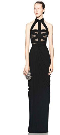 Alexander McQueen dress...love
