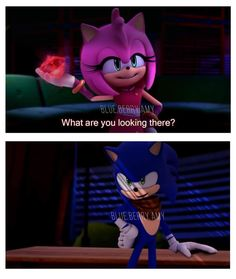 Sonic And Amy, Sonic Boom, Sonamy Comic, Sonic Funny, Amy Rose, Believe In You, Sonic The Hedgehog, Leo, Pokemon