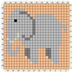 The Craft Co.: Crochet Charts                                                                                                                                                                                 More