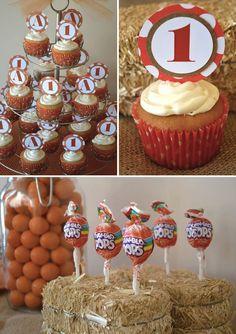 Pumkin Party Ideas