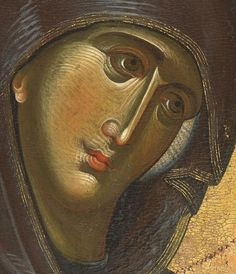 View album on Yandex. Byzantine Icons, Byzantine Art, Russian Icons, Russian Art, Madonna, Blessed Virgin Mary, Religious Icons, Art Icon, Orthodox Icons