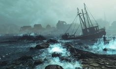 Fallout 4 news: Bethesda's new update, Far Harbor DLC expansion plans, Wasteland secrets