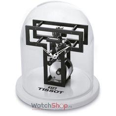 Ceas de birou Tissot T-Clock T855.942.39.050.00