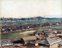 1890年代の大阪天王寺
