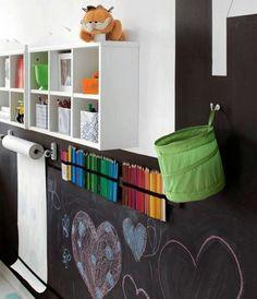 Die 132 besten Bilder von ☆ Wandgestaltung mit Tafelfarbe ☆ in ...