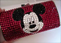 Mickey Mouse Wedding Clutch <--- this is absolutely adorable!