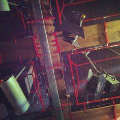 los techos de canal 9