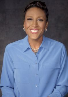 "After surviving a tough battle with breast cancer, Robin Roberts learned she had developed a rare blood disorder called MDS. Though the news was devastating, Robin didn't let it defeat her. ""You have to fight the battle in front of you,"" she says. Why Robin says her life went on to be better that she ever could have imagined and yours can, too."